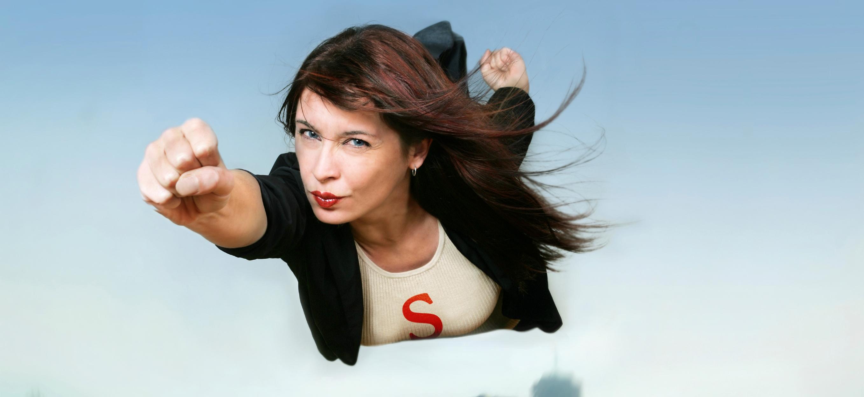 superhero-employee